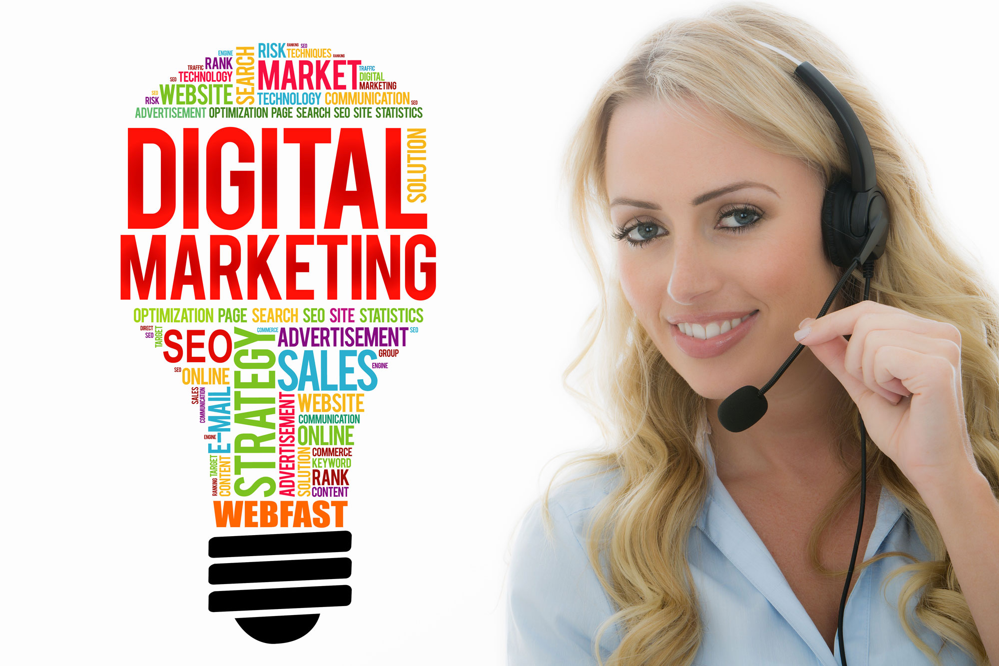 digital marketing agency highly recommended