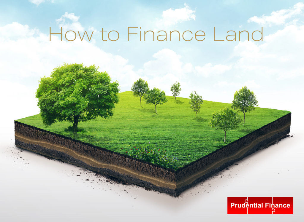 How to Finance Land