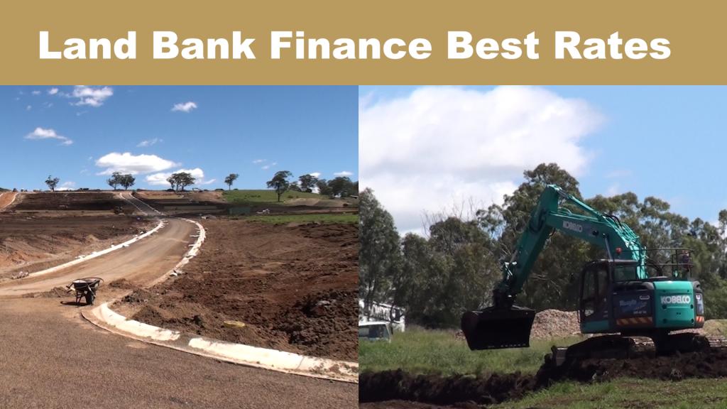 land bank finance