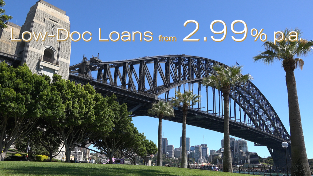 low doc loans cheap